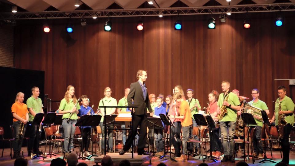 B-orkest 2016